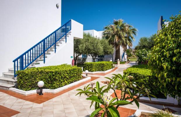 фотографии отеля Hara Ilios Village изображение №15