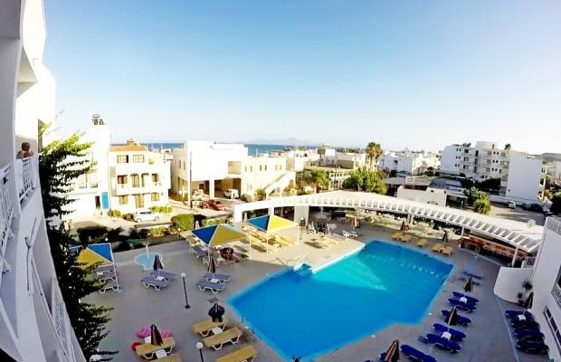 фотографии отеля Cleopatra Hotels Kris Mari изображение №3
