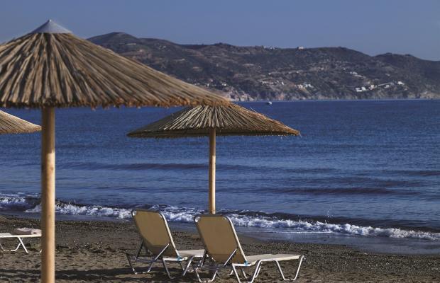 фотографии отеля Atlantica Akti Zeus изображение №7