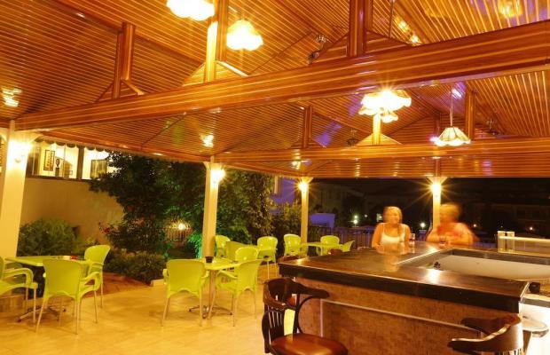 фото отеля Forest Park изображение №25