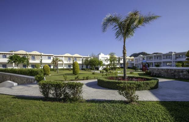 фотографии отеля Lakitira Suites изображение №27