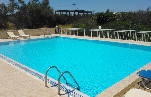 фото отеля Acropolis Apartments изображение №1