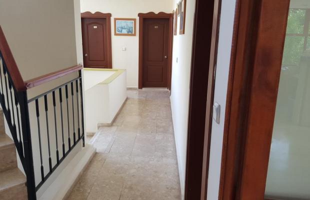 фотографии отеля Aramis изображение №27