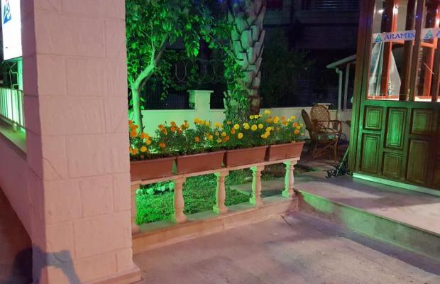фотографии отеля Aramis изображение №3