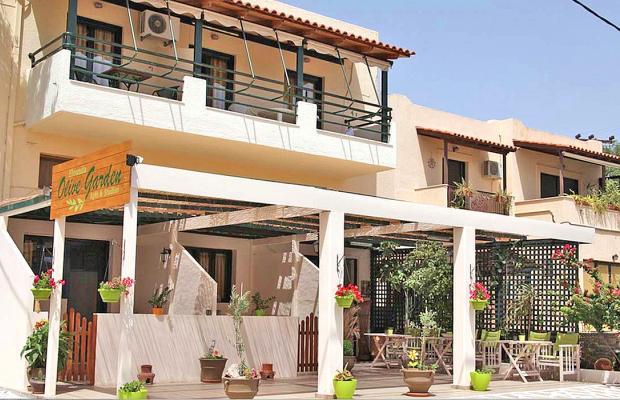 фото отеля Elounda Olive Garden Studios изображение №1