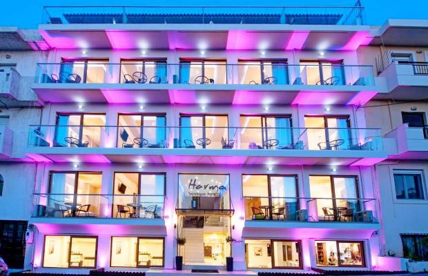 фото отеля Harma Boutique Hotel изображение №1