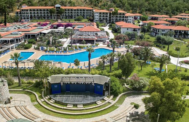 фото отеля Tui Blue Sarigerme Park (ex. Iberotel Sarigerme Park) изображение №1