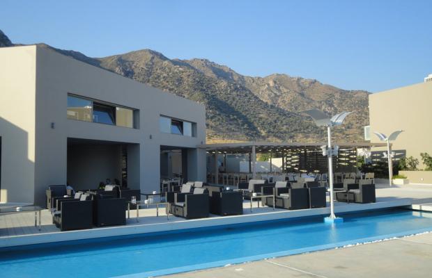 фотографии отеля Akti Palace Resort & Spa изображение №7