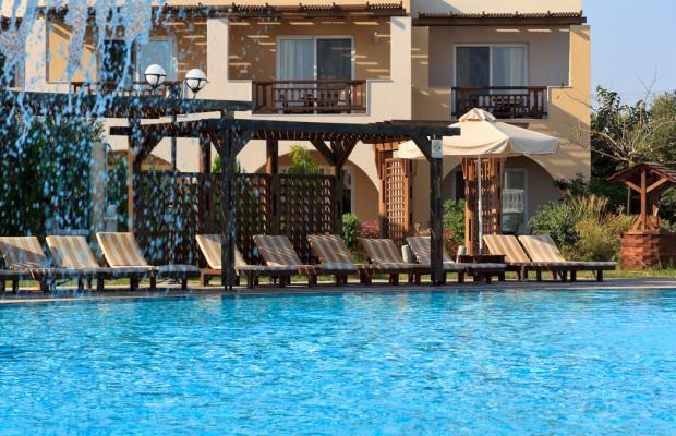 фотографии отеля Gaia Palace изображение №39