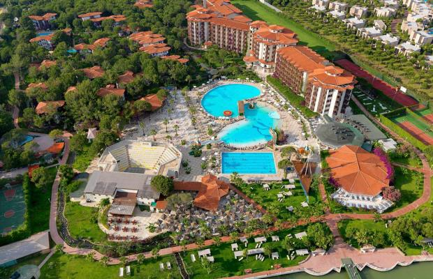 фото отеля Sentido Letoonia Golf Resort (ex. Letoonia Golf Resort) изображение №1