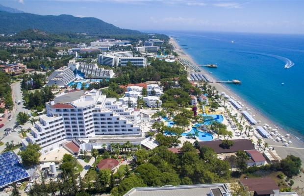 фото Diamonds Club Kemer (ех. Royal Palm Resort; Royal Resort) изображение №38