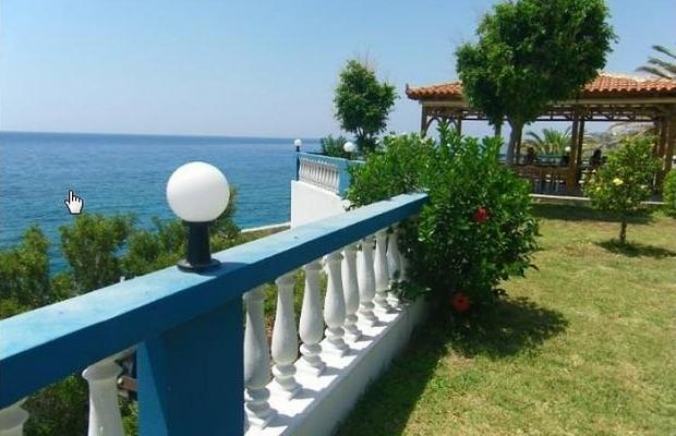 фото отеля Cypriana Apartments изображение №9