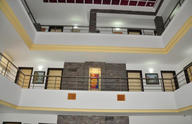 фото Rosarium Hotel изображение №14
