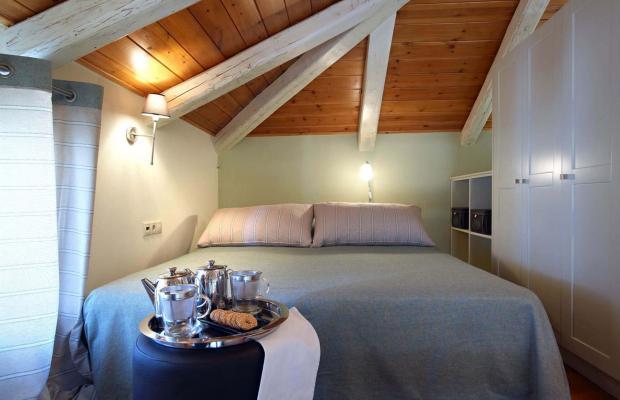 фотографии отеля Eliathos Residence Houses изображение №39