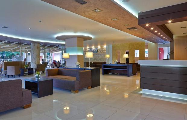 фото отеля St. Constantin Hotel изображение №57