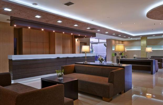 фото отеля St. Constantin Hotel изображение №53
