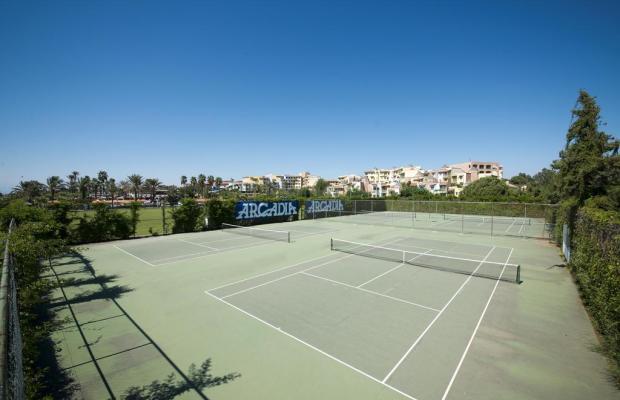фото отеля Limak Arcadia Golf & Sport Resort изображение №13