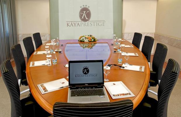 фото отеля Kaya Prestige Hotel изображение №33