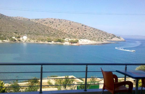фото отеля Tholos Bay Suites изображение №29