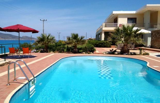 фото отеля Tholos Bay Suites изображение №1