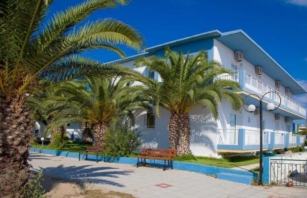 фотографии отеля Possidona Beach изображение №39