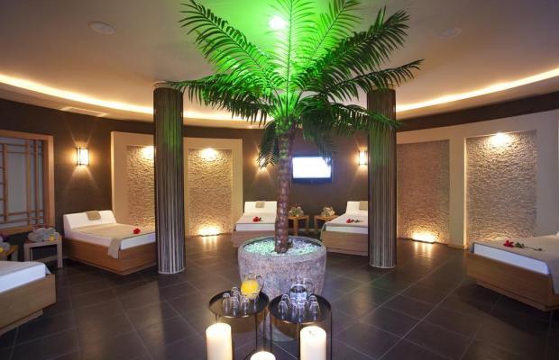 фото Limak Atlantis De Luxe Hotel & Resort изображение №50