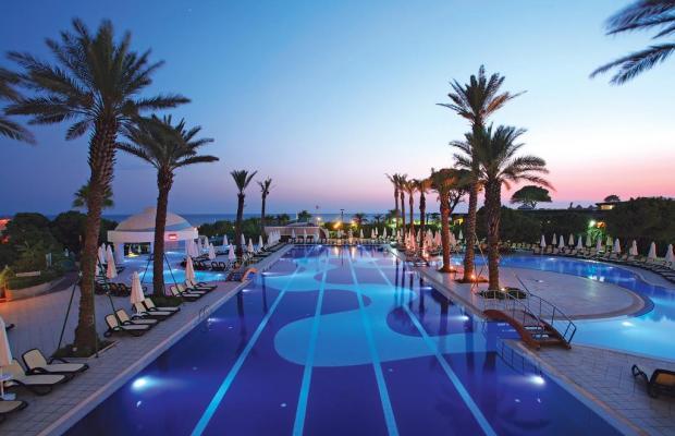 фото отеля Limak Atlantis De Luxe Hotel & Resort изображение №41
