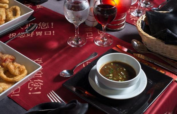 фотографии Limak Atlantis De Luxe Hotel & Resort изображение №4
