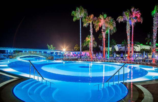фотографии Lonicera World Hotel изображение №16