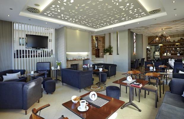 фото отеля Sokratis Hotel изображение №33