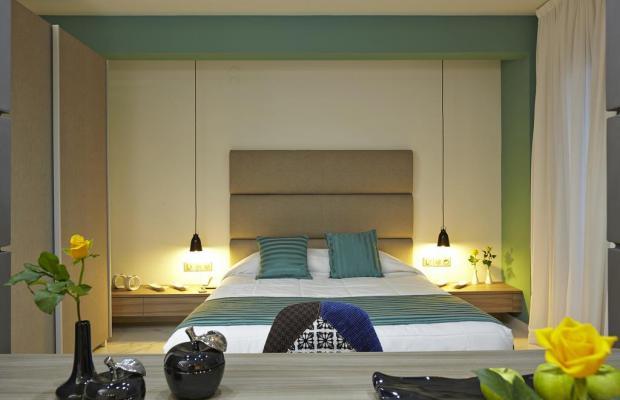 фото Sokratis Hotel изображение №2