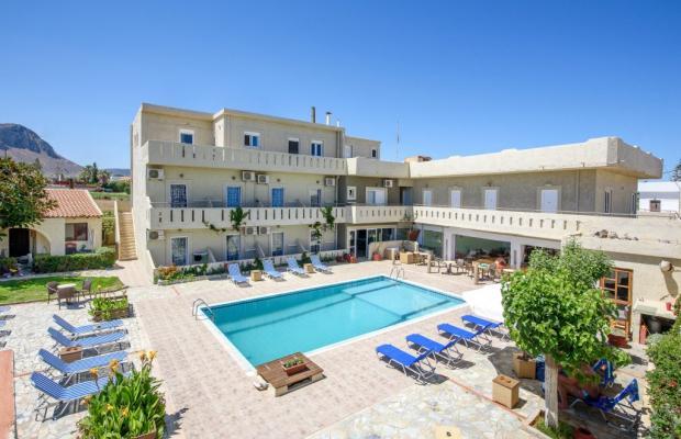 фото отеля Despoina Apartments изображение №5