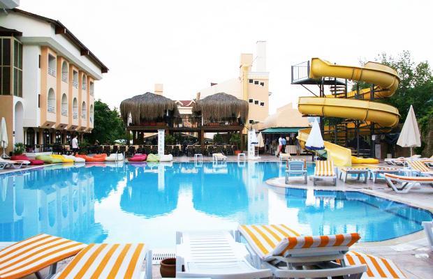 фото отеля Residence Rivero (ex. Residence Kervan) изображение №1