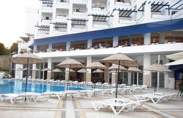 фотографии отеля Mavi Kumsal (ex. Mavi) изображение №47