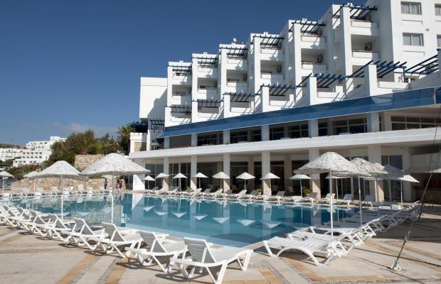 фото отеля Mavi Kumsal (ex. Mavi) изображение №9