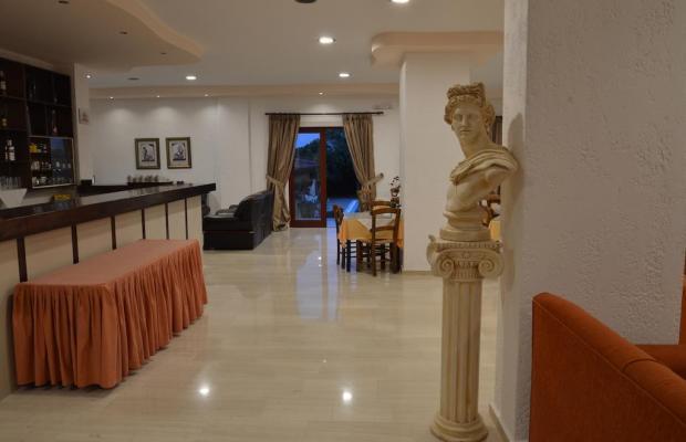фотографии Hotel Stork изображение №36