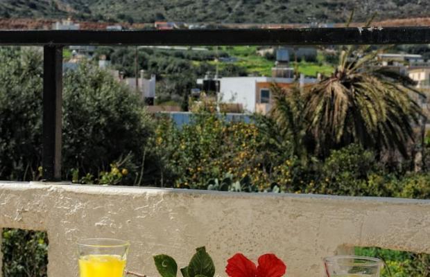 фотографии отеля Stelios Apartments изображение №23