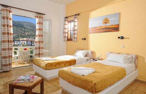 фотографии Stelios Apartments изображение №20