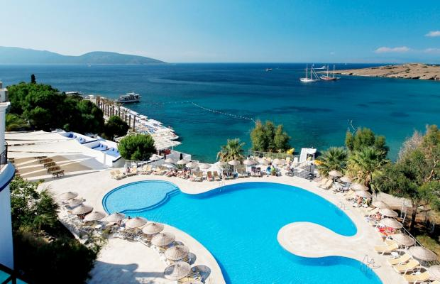 фото отеля Bodrum Bay Resort (ex. Virgin Bodrum; Joy Club Bodrum) изображение №1