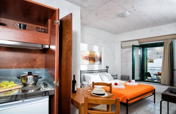 фотографии отеля Erofili Apartments изображение №27