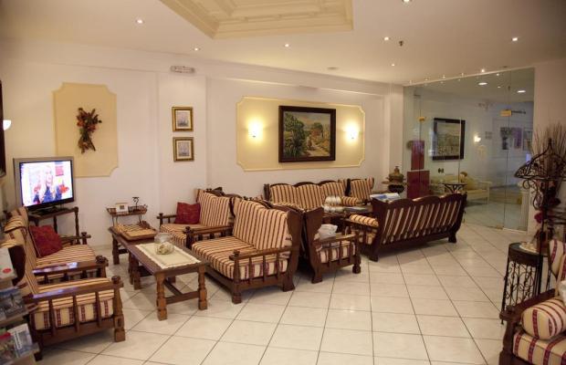 фото отеля Thalia Hotel изображение №9