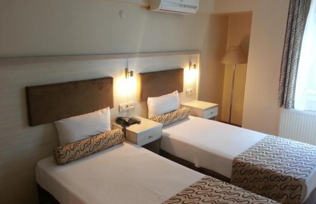 фотографии отеля Grand Zeybek Hotel изображение №3