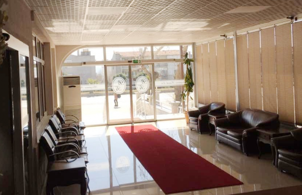 фото Galenos Hotel (ex. Iskender; Vera Iskender) изображение №22
