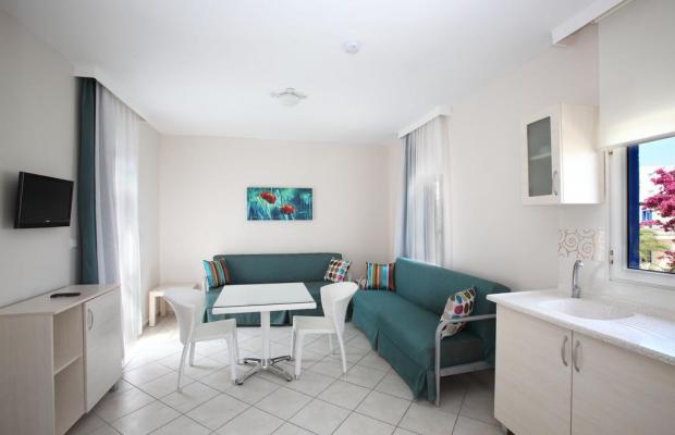 фотографии отеля Club Paloma Apartments изображение №3