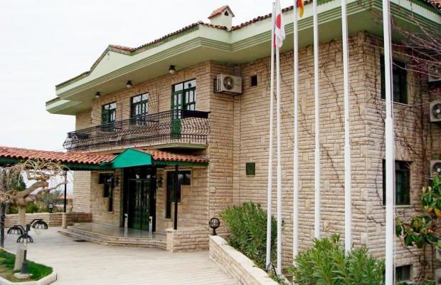 фото Pamuksu Boutique Hotel изображение №2