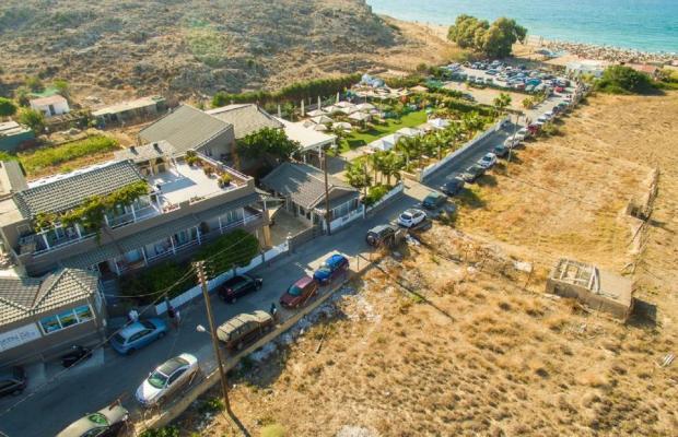 фото отеля Anemos Suites изображение №5