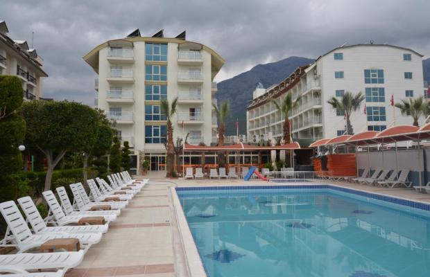 фото отеля Lims Bona Dea Beach (ex. Bona Dea Beach) изображение №33