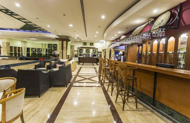 фото отеля Polat Thermal Hotel изображение №45