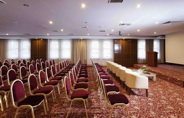 фотографии отеля Polat Thermal Hotel изображение №43