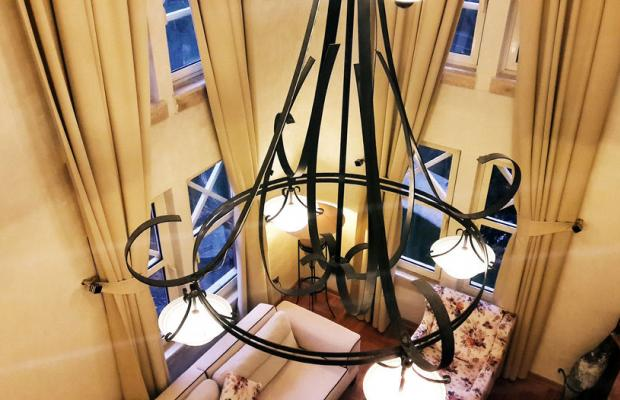 фото Polat Thermal Hotel изображение №26